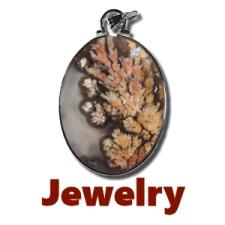 Jewelry Shop.