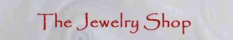 Logo - The Jewelry Store by Thom Lane.