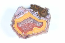 Laguna Agate from Hoffman Rothe Collection.